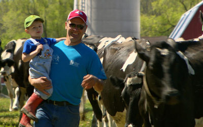 Lamers Dairy in Appleton, Wisconsin Supports Local Family Farms